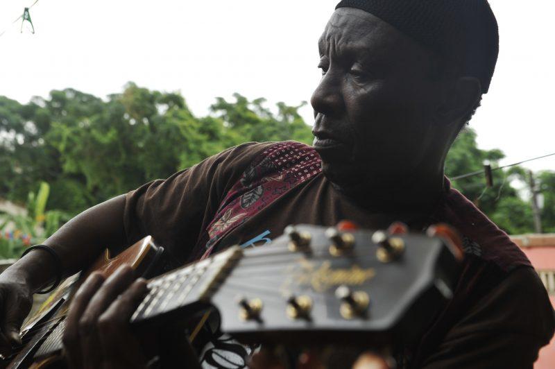 Madala Kunene - Pic 2 Courtesy of the Artist