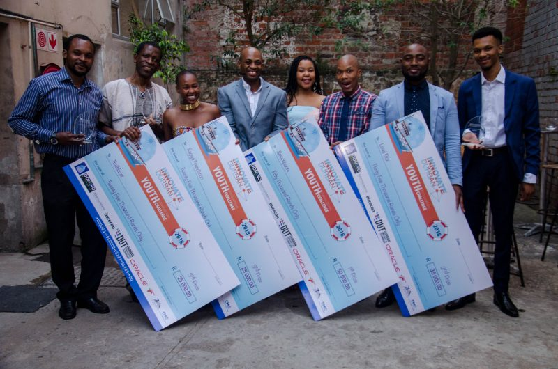 Maritime Youth Challenge Awards Ceremony (99)