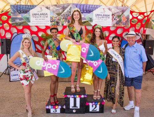 Miss uMhlanga 2018 Is A Winner