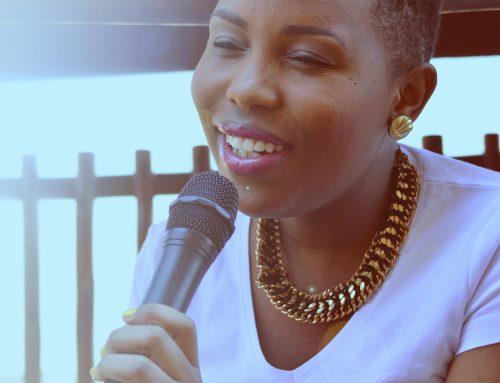 Vocalist Josie Matabola in concert @ Seaman's Corner
