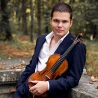 Alexander Gilman Violinist