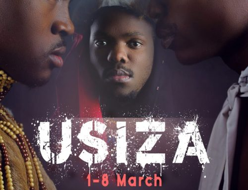USiza – An Adaptation Of Shakespeare's Julius Caesar