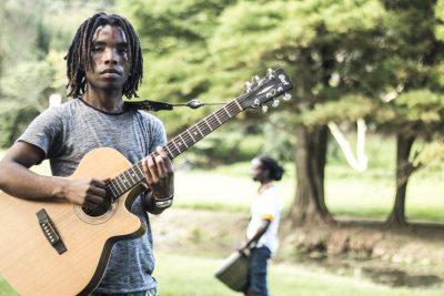 Mbijana Sibisi - Pic 1 by Black Lotus Photography
