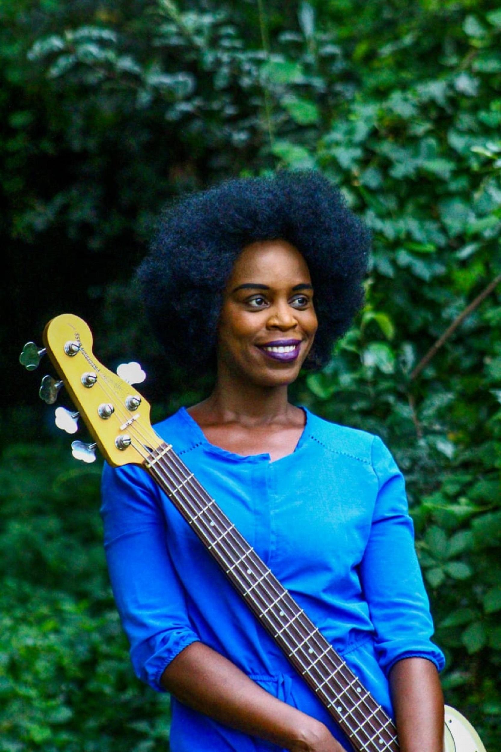 Sibongile Gwacela @ The Jazzy Rainbow