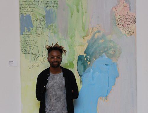 Banele Khoza: Seeking Love Exhibition