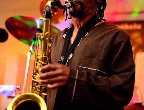 Reedman McCoy Mrubata Visits KwaZulu-Natal To Celebrate Africa Day