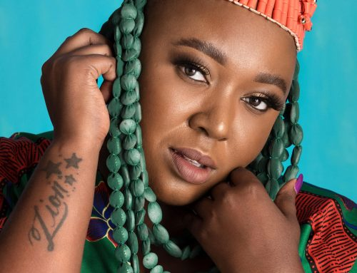 Brenda Mtambo To Entertain At SPAR Women's Challenge