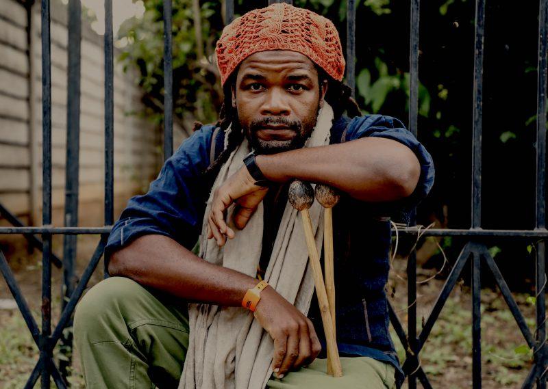 Matchume Zango