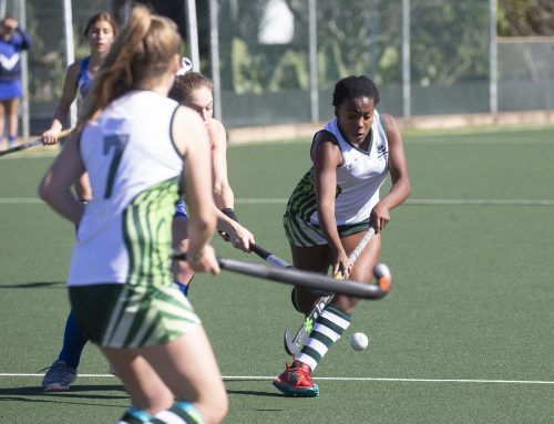 Durban Girls College Earn Bronze