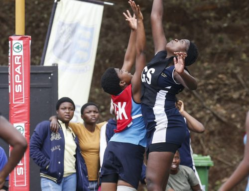North Coast Regional Title Gets Snapped Up By Tholokuhle