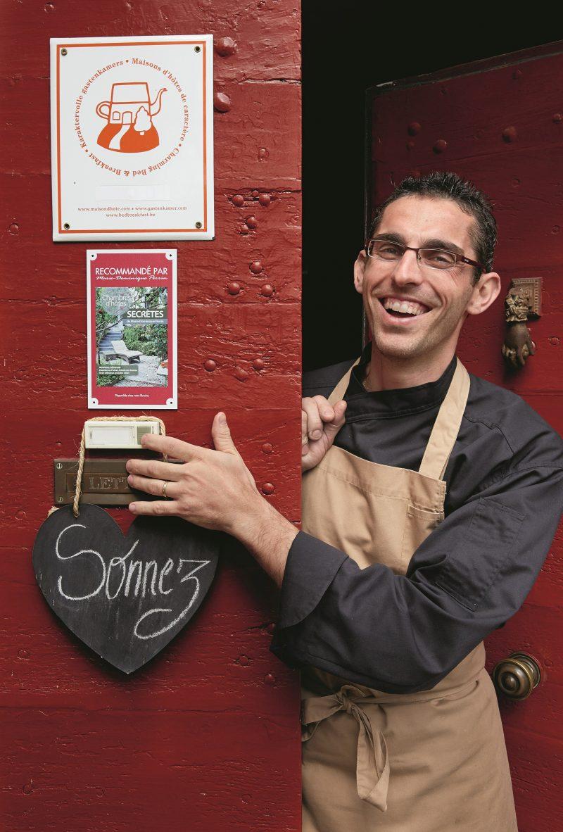 Chef Vincent