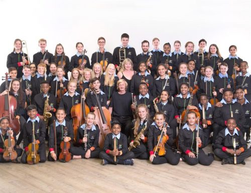 Youth Orchestra Gala Concert