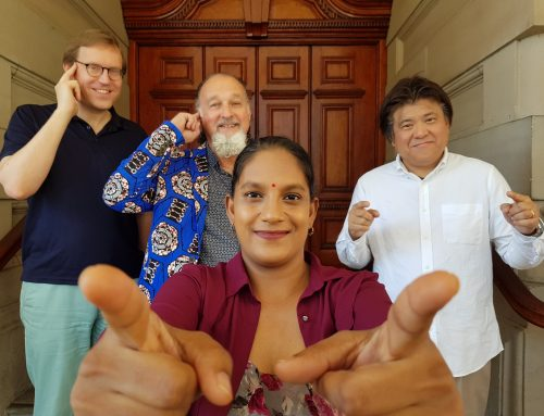 Durban Honours The Deaf