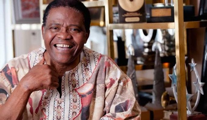 KZNPO To Perform Musical Tribute For Joseph Shabalala