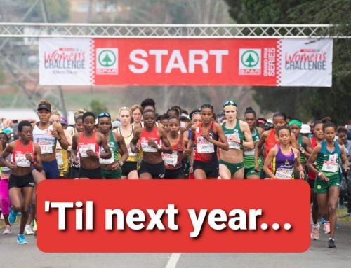 'Til next year…