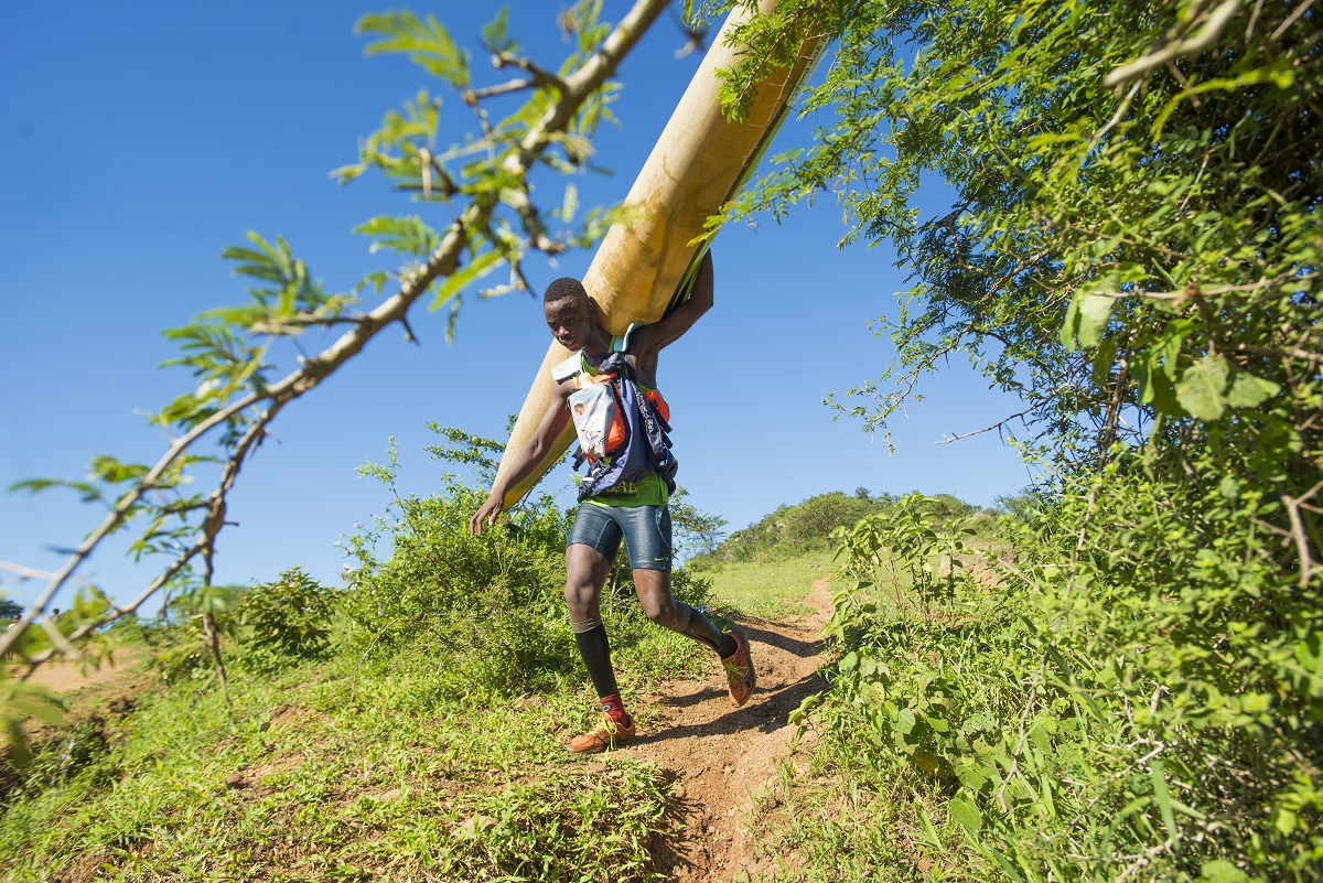 1000 Hills Tourism Supports MyLife Dusi