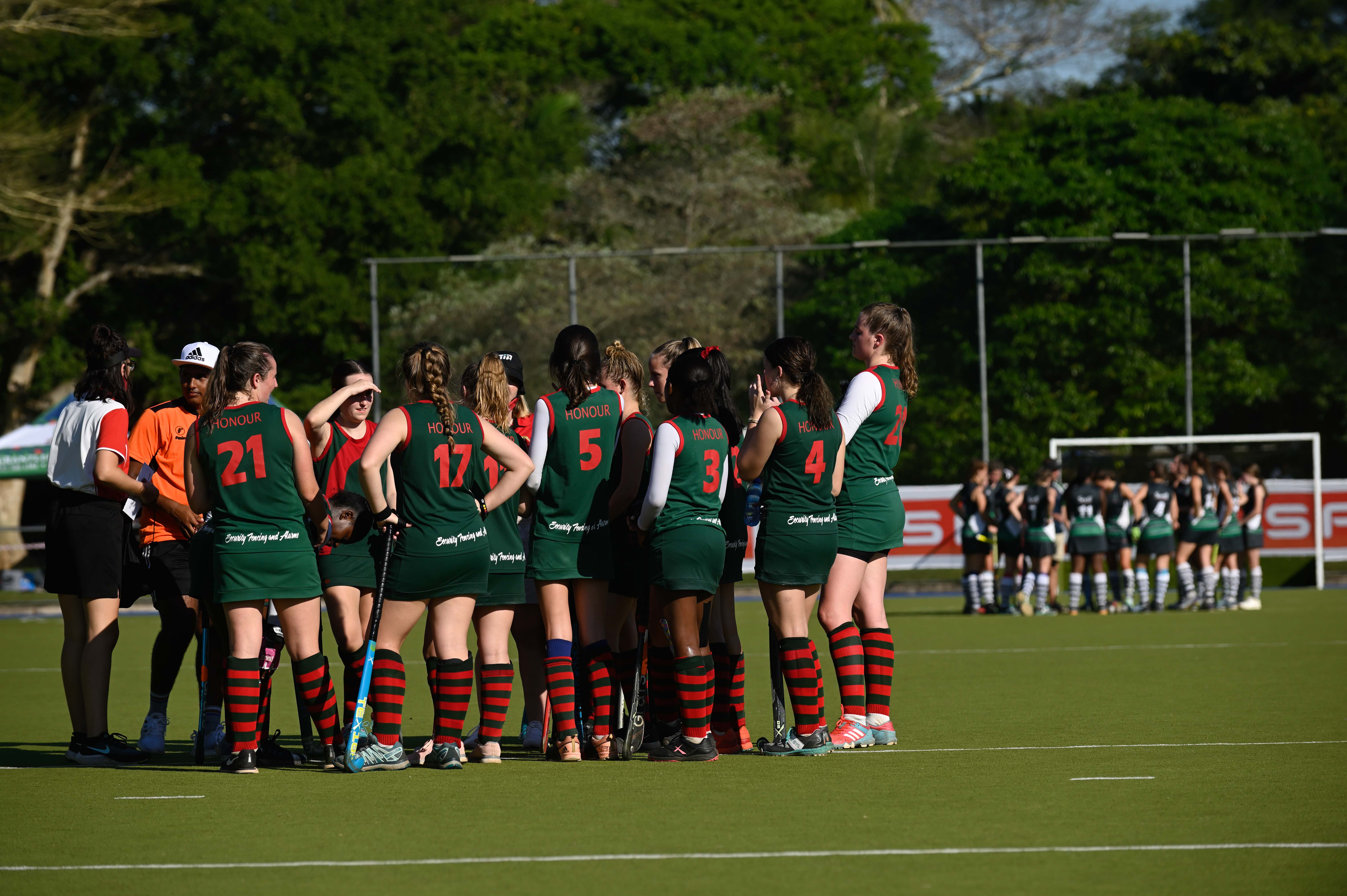 Grantleigh Back On The Top Step